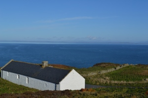 """Mull of Galloway RSPB Reserve"""